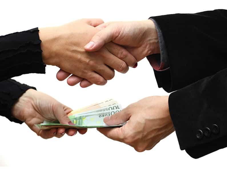 Geld vom Arbeitsamt für Existenzgründer