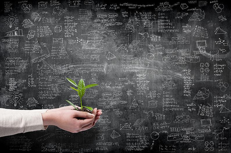 Geschäftsideen entwickeln - diese drei Kriterien sind wichtig